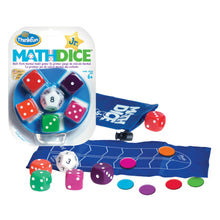 Load image into Gallery viewer, ThinkFun - Math Dice Jr