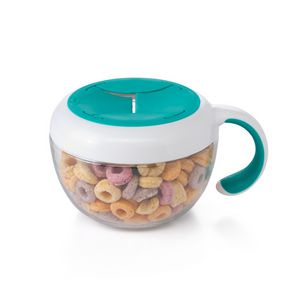 OXO - Flippy Snack Cup - Teal
