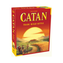 Load image into Gallery viewer, Settlers of Catan Board Game