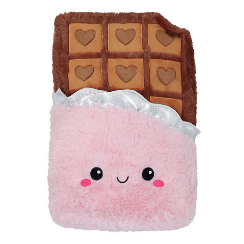 Squishable - Comfort Food - Chocolate Bar