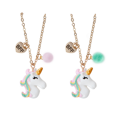 Unicorn BFF Necklace