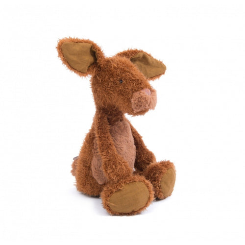 Baba Bou Rabbit - Little Soft Toy