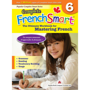 Complete French Smart - Grade 6