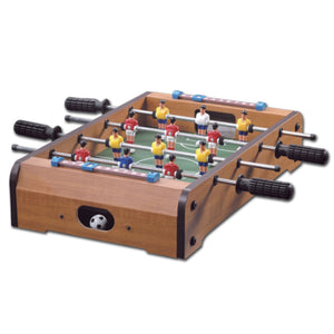 Tabletop Foosball Game