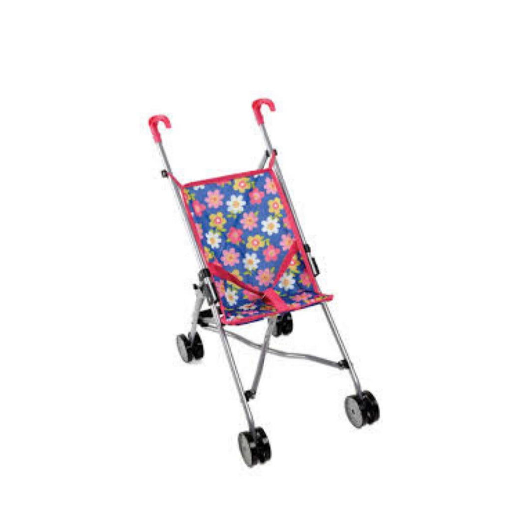 Folding Umbrella Doll Stroller