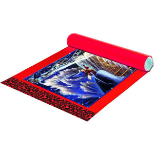 Ravensburger - Disney Stow & Go Puzzle Mat with Sorter