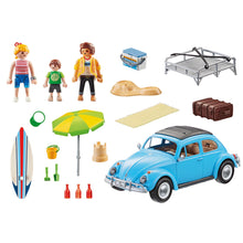 Load image into Gallery viewer, Playmobil - Volkswagen Beetle