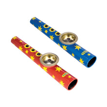 Load image into Gallery viewer, The Original Tin Kazoo
