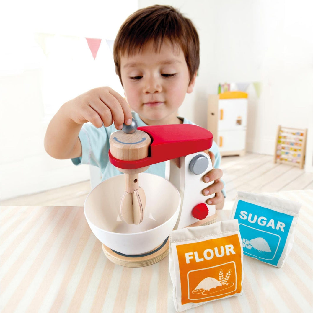 Hape - Mix & Bake Blender