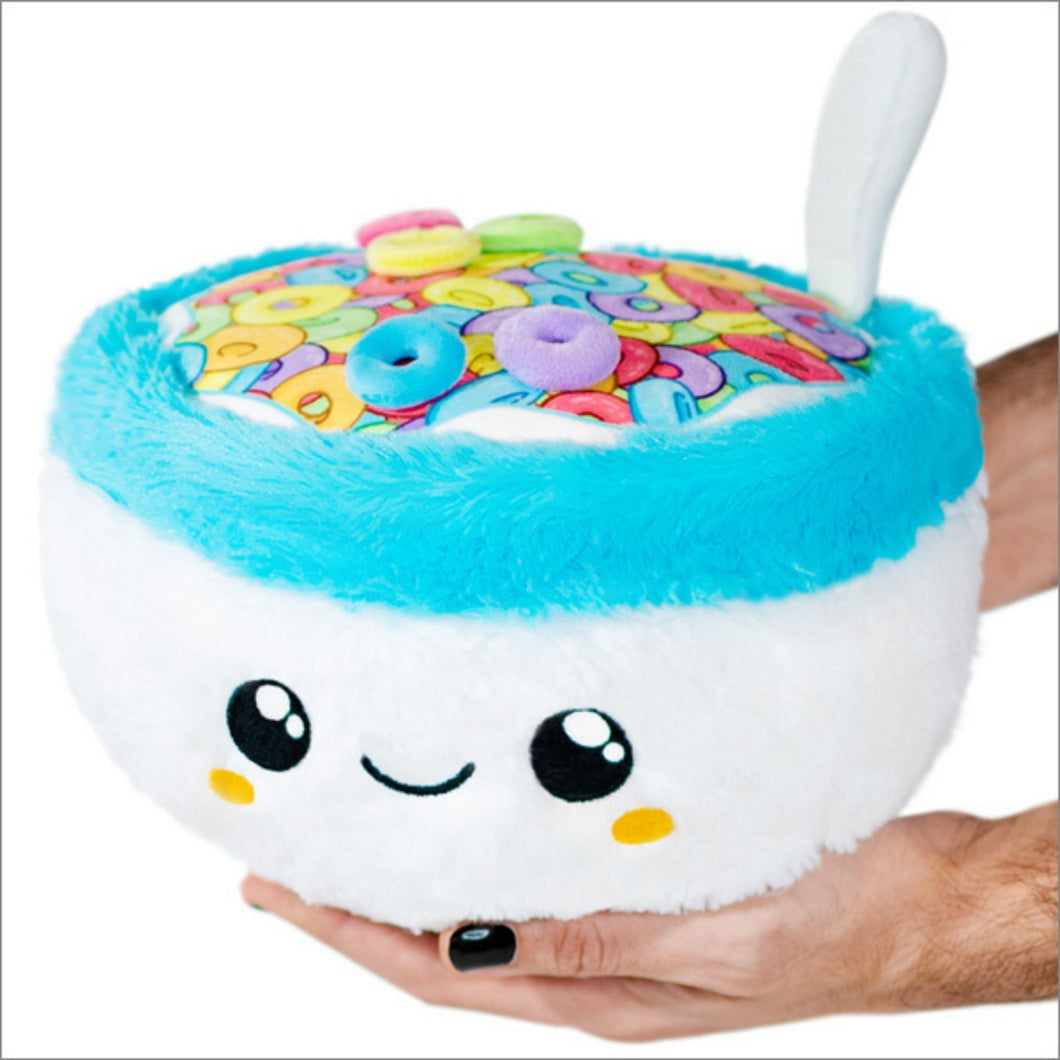 Squishable - Mini Comfort Food Cereal Bowl