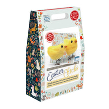 Load image into Gallery viewer, Needle Felting Kit - Easter Chick