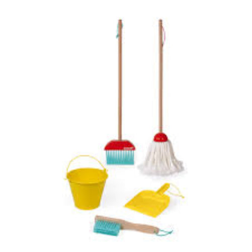 Janod - Cleaning Set