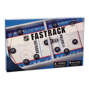 Fastrack - NHL Game