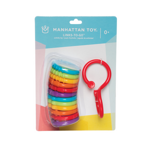 Manhattan Toy - Links-To-Go