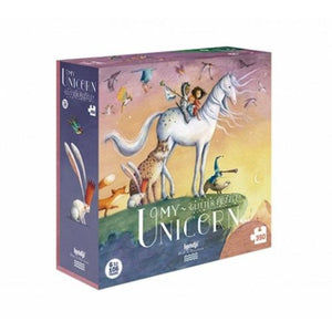 Londji - My Unicorn 350 Piece Puzzle
