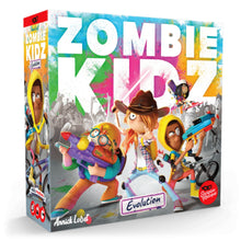 Load image into Gallery viewer, Zombie Kidz Evolution Evolution Board Game