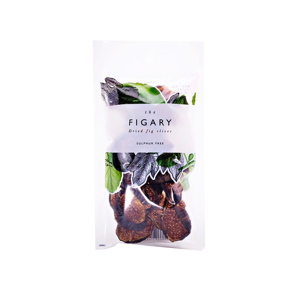 The Figary - Dried Fig Slices (60g)