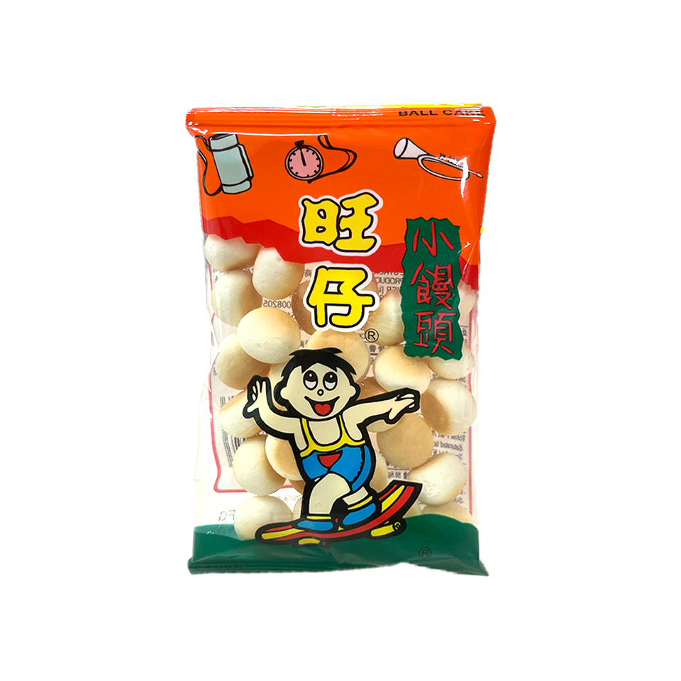 Wangzai - Egg Biscuits (16g)