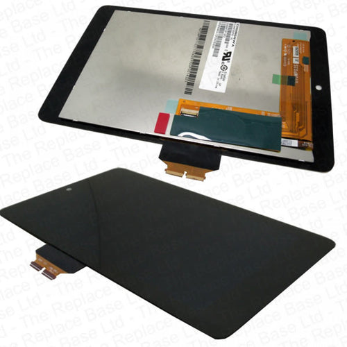 Replacement AAA Quality LCD Screen And Digitizer Assembly Compatible With ASUS Google Nexus 7 ME370t