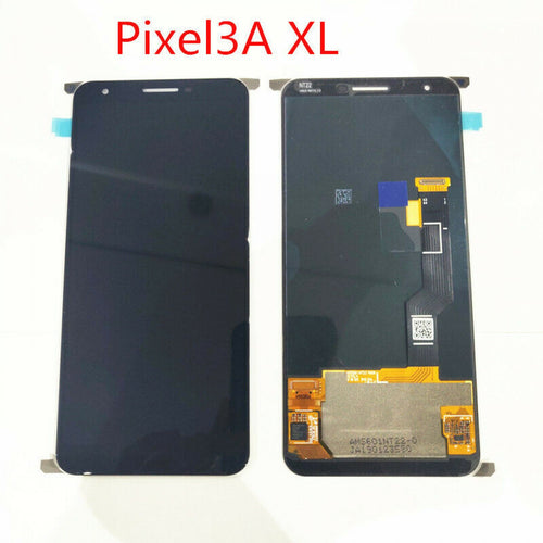 Replacement AAA Quality LCD Screen And Digitizer Assembly Compatible With Google Pixel 3A XL 6.0