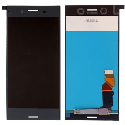 Replacement AAA Quality LCD Screen And Digitizer Assembly No Frame Compatible With SONY Xperia Z Premium Black