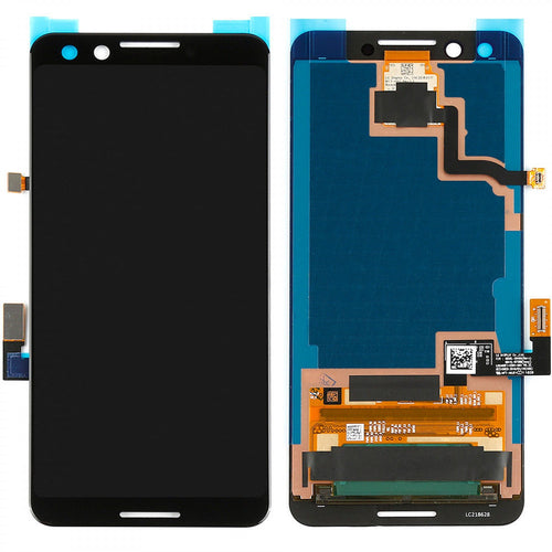 Replacement AAA Quality LCD Screen And Digitizer Assembly Compatible With Google Pixel 3 3rd Gen 5.5