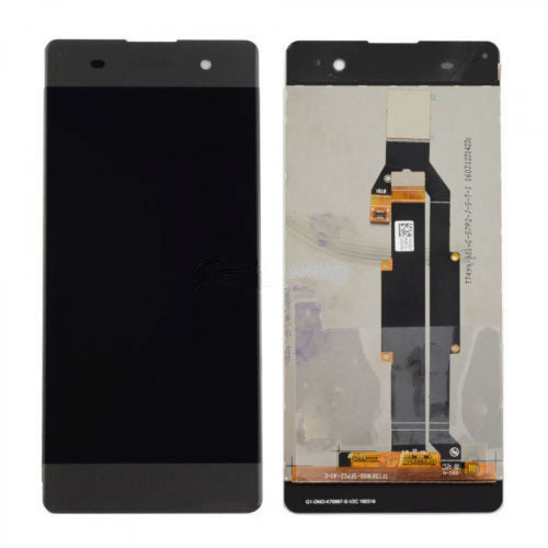 Replacement AAA Quality LCD Screen And Digitizer Assembly No Frame Compatible With SONY Xperia XA Black
