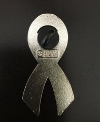 PMGA Awareness Lapel Pins