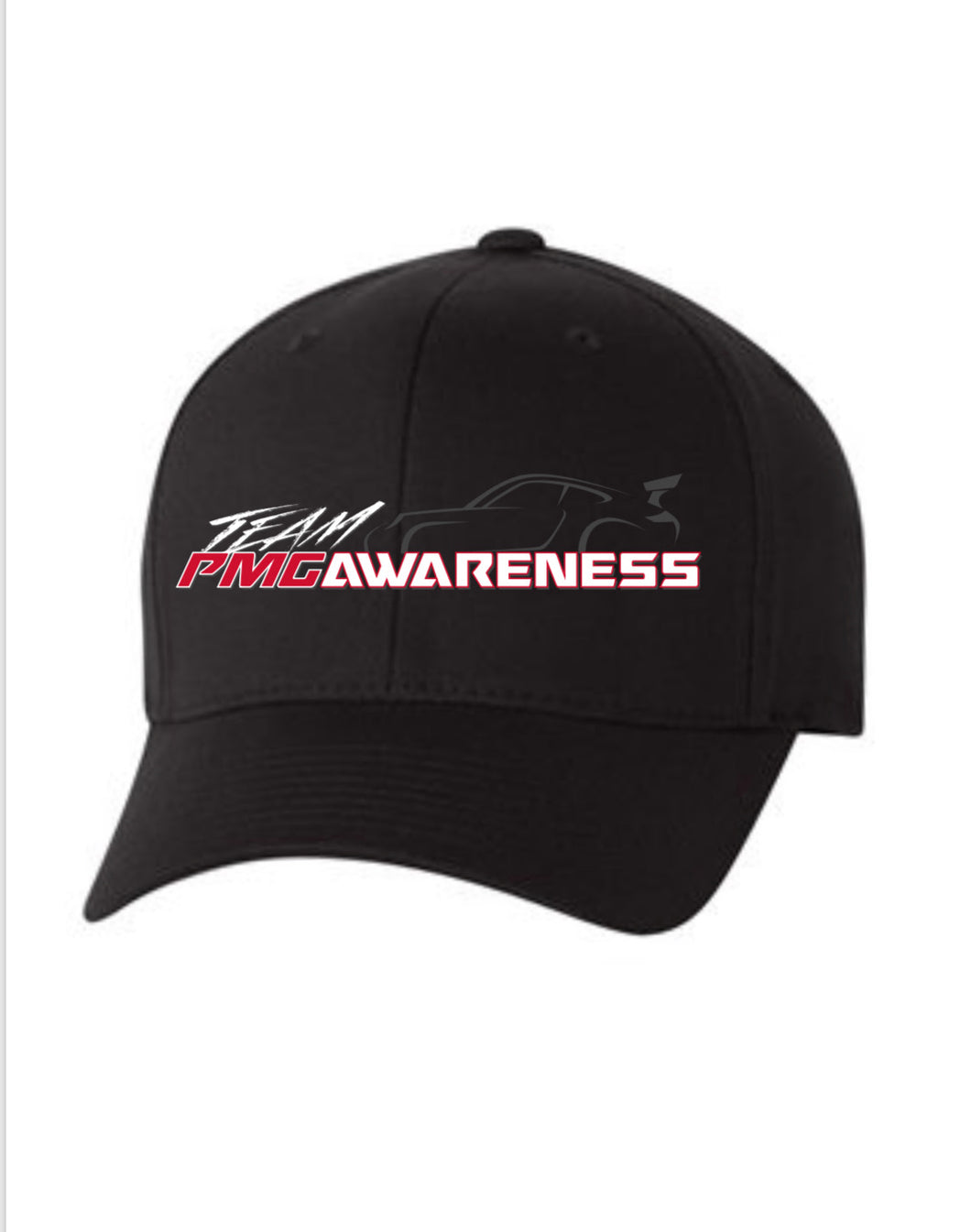 Team PMGA Racing for Awareness Adjustable Hat