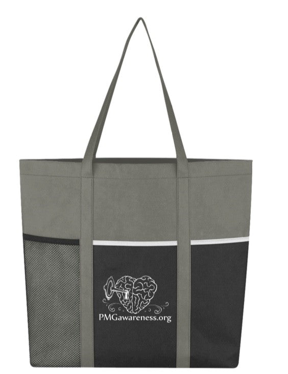 PMG Awareness Tote Bag