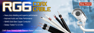 rg6 coax cable