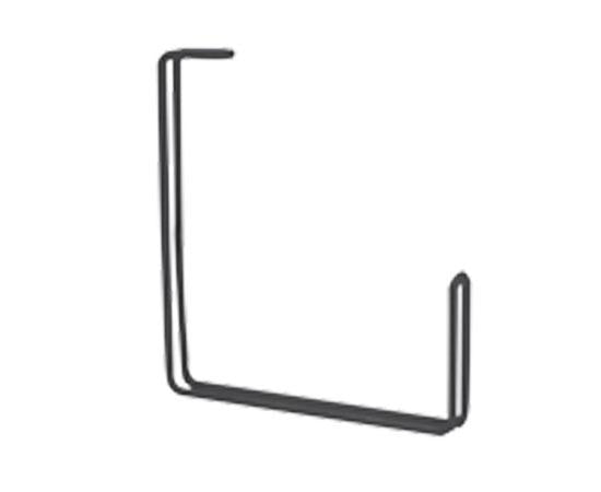 Wire Cable Tray C Support Bracket