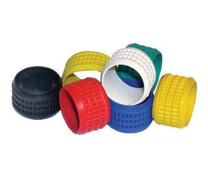 SealSmart Color Bands Supplied in Multiple Colors