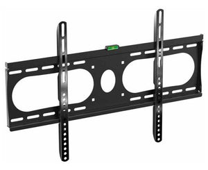 "LED, LCD & Plasma Flat TV Wall Mount Bracket 32"" to 50"" Fixed, Black"