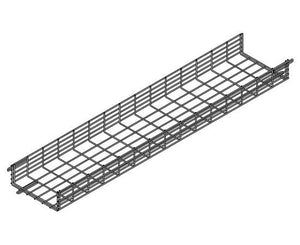 CM20 Straight Section of Wire Cable Tray