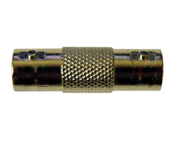 BNC Connector, BNC Double Female Inline Coupler