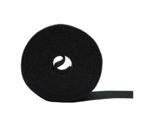 "Wrap Strap, Hook and Loop Fastener, 1"" x 10'"