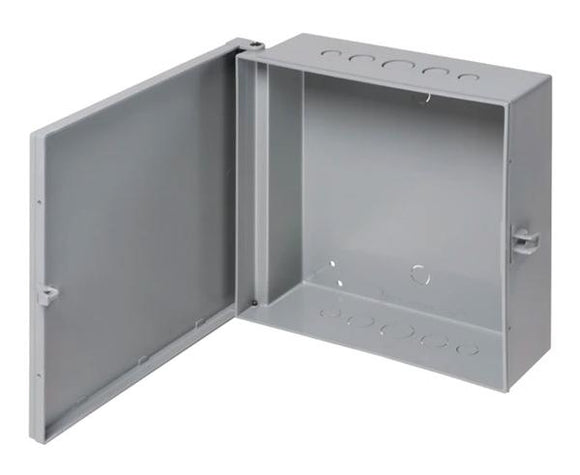 Heavy Duty, Non-Metallic Enclosure Boxes, Outdoor Rated & Lockable