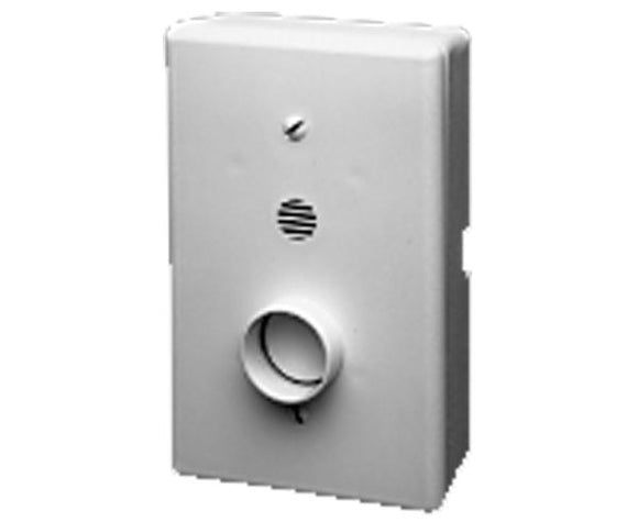 Remote Sounder and Shunt Button For Recessed Mount Child Resistant Pool Alarm