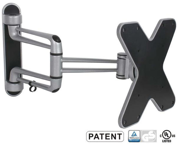 LED, LCD & Plasma Flat TV Wall Mount 23