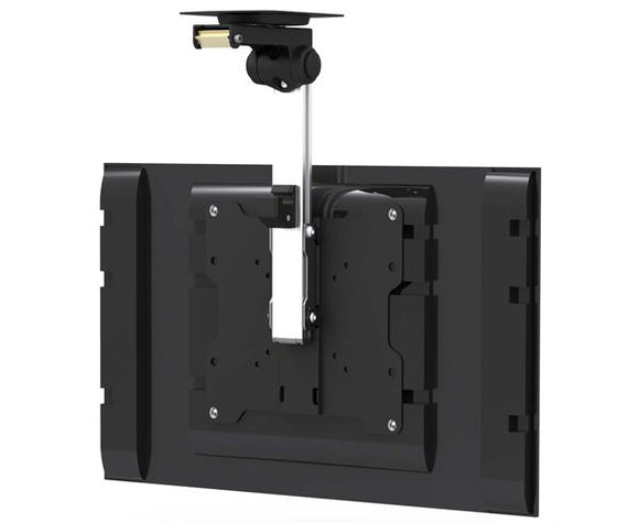 LED, LCD & Plasma Folding TV Ceiling Mount for 17