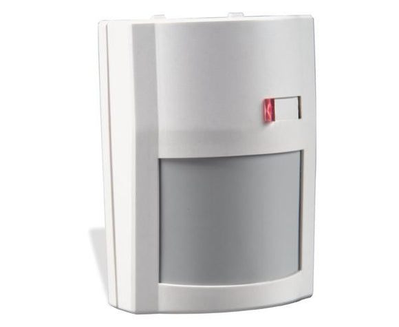 Motion Sensor Addressable Passive Infrared Detector
