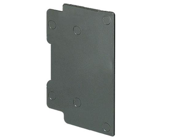 Non-Metallic/Plastic Voltage Divider for Outlet Boxes