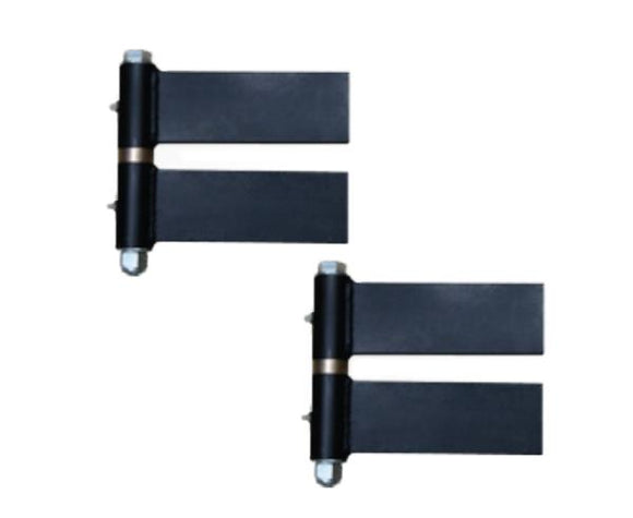 Uphill Swing Gate Hinges