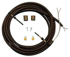 Water Moccasin Sensor Strip With Relay Contact