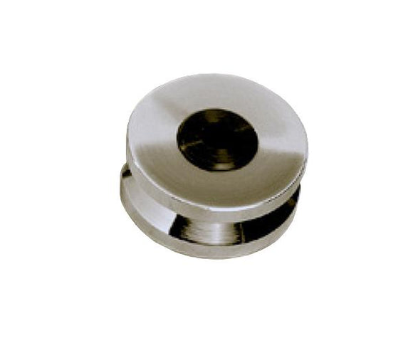 Gate Steel Wheels with Bearings