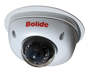 4MP IP Wide Angle Dome Camera, H.265 Compression comes with built-in POE and a 2.8mm lens