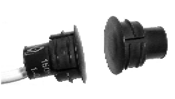 "Recessed 1/2"" Short Switch Sets - 150RS Series - 10 Pack"