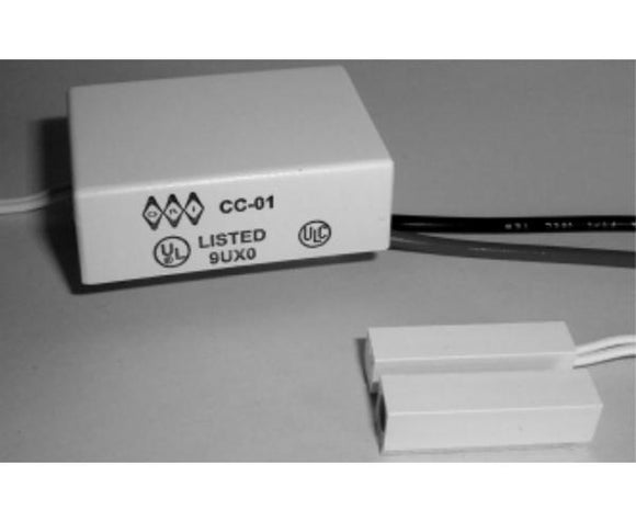 CC-01 Current Controller - Automatic AC Voltage Switching System