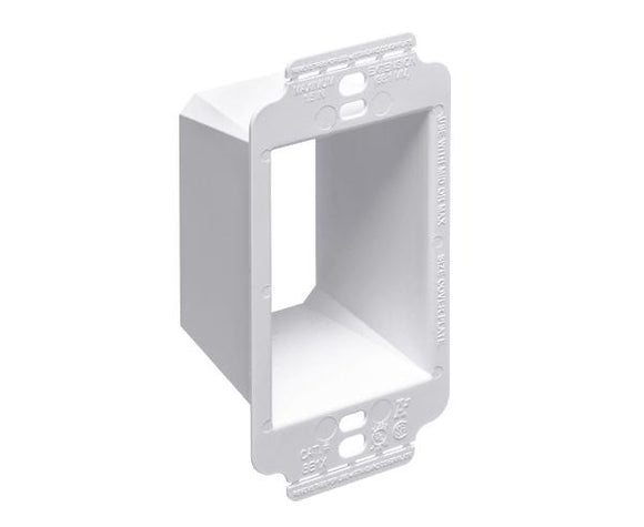 Drywall Mounting Bracket Box Extender Single or Double Gang X-Large